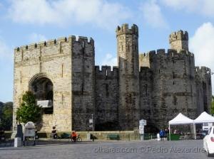 História/Caernarfon Castle