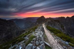 Paisagem Natural/The Way