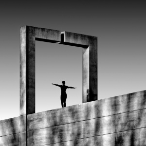 Abstrato/Vitruve II