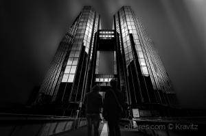 Paisagem Urbana/The Both World  XXXXXXX