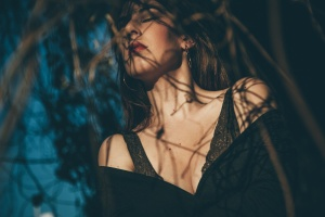Retratos/shadow