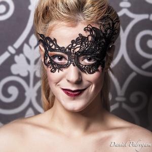 Retratos/Casa das Máscaras