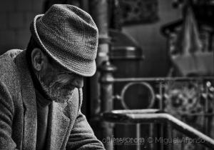 Retratos/Introspetivo