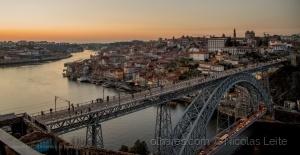 /Porto e o seu encanto!