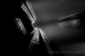 Paisagem Urbana/Dark Vision XXXXXXX
