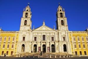 """História/""""Convento de Mafra,,,"""""""