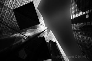 Paisagem Urbana/Dark Vision XXXXX