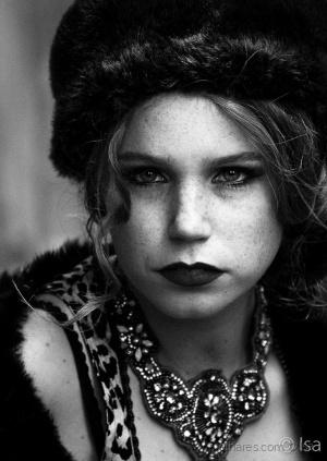 Retratos/Vintage