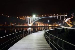 Paisagem Urbana/Caminhos