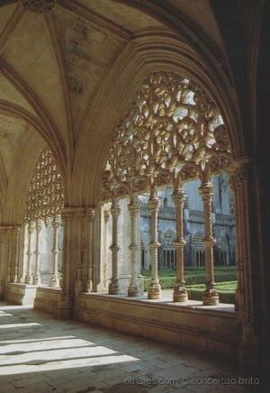 """História/""""O Mosteiro"""""""