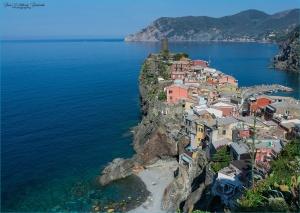 /Vernazza - Itália
