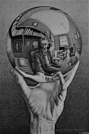 Outros/Escher #2