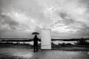 Outros/Num dia de chuva #5 (ler)