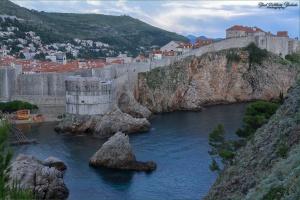/Dubrovnik - Croácia