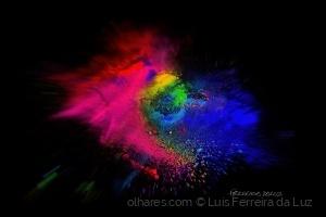 Outros/O fim do mundo a cores