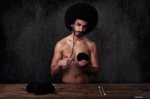 Retratos/The Shirt