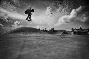 /Back to Skate 2 !