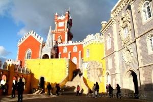 História/Palácio Nacional da Pena.......