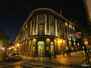 Paisagem Urbana/Funchal at Christmas time