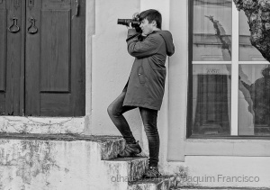 Outros/Fotógrafo Fotografado