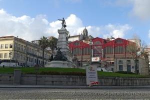Gentes e Locais/Praça do Infante D. Henrique