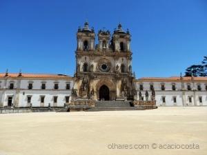 Gentes e Locais/Olhar de quem passa por Alcobaça!