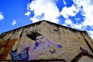 Paisagem Urbana/Livrando-se do Garrote