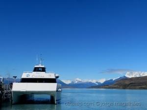 /Catamaran Cristina