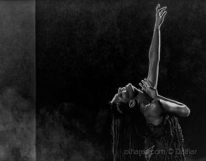 /Bailarina