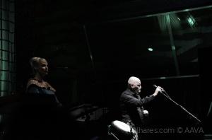 /Dead Can Dance . 2012 Casa da Música