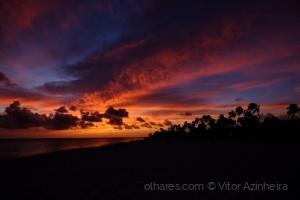 /Aruba Sunset