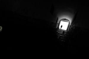 Paisagem Urbana/O Barulho da luz