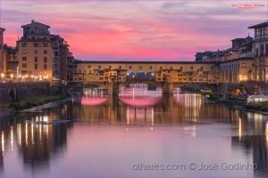 /Ponte Vecchio (Bom fim de semana)