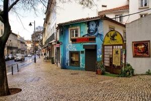 """Gentes e Locais/""""Em Lisboa..."""""""