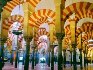 /Mesquita-Catedral de Córdoba