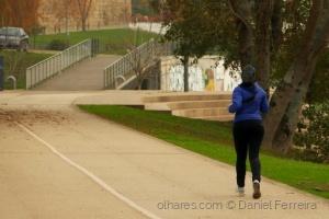 /jogging