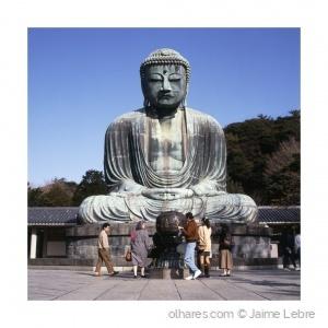 /Kamakura Daibutsu (ler pf)