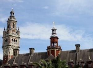 /Catedral de Lille