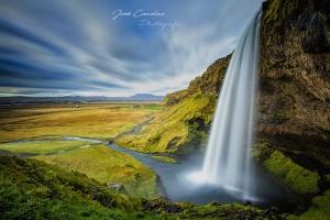 Outros/Islândia 2017 - O regresso ao Sonho.