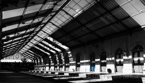 Outros/Terminal gare