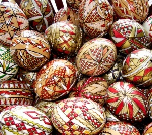 /Boa Páscoa !