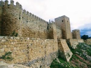 /Castelo de Antequera