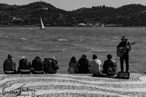 Gentes e Locais/Ao som do Tejo