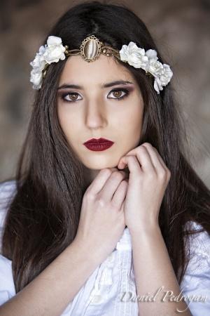 Retratos/Coralie Lopes