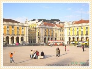 /Postal de Lisboa