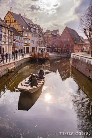 /Colmar - petitte Venice