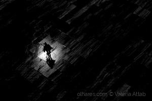 /Ao som do silêncio...