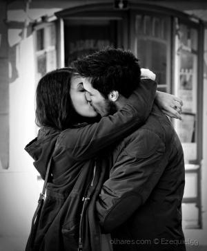/O beijo (Ler descrição)