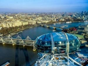 Gentes e Locais/London Eye