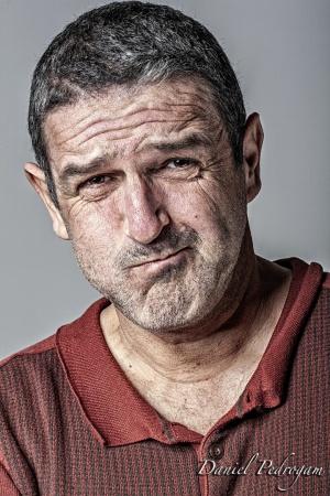 Retratos/Paulo César